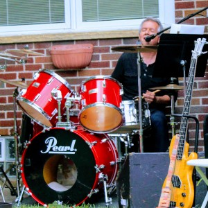 Jimmy Thompson - Drummer in New Hudson, Michigan