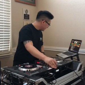 Jimmy Tran - Mobile DJ in Stockton, California