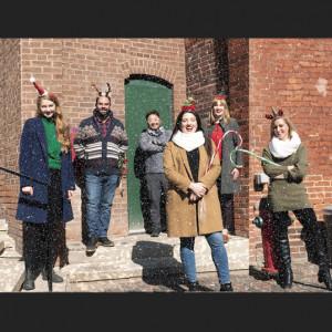 Jingle Jolly Carolers - Christmas Carolers in Toronto, Ontario