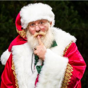 Jingle Santa - Santa Claus / Holiday Entertainment in Newnan, Georgia