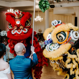 Jiu Long Lion Dance Troupe - Dance Troupe in Dallas, Texas