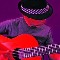 Jivan Guitar - Classical Guitarist in Santa Fe, New Mexico