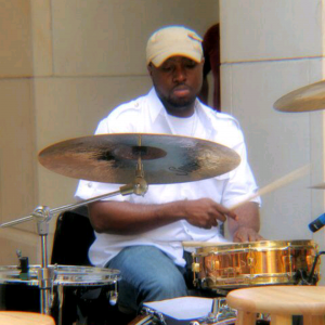 JJ Hodges - Drummer in Madison, Tennessee