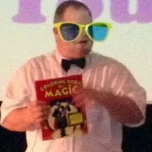 JJ Music and Magic - Children's Party Magician / Drummer in Houston, Texas