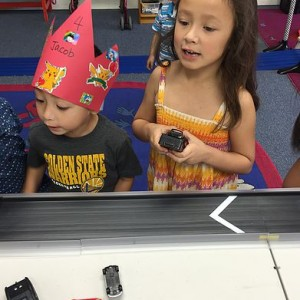 JJ Racing Party - Children's Party Entertainment / Mobile Game Activities in San Jose, California