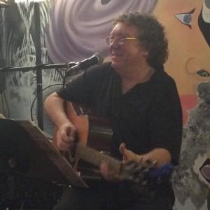 JJ Shaughnessy - Singing Guitarist in Orlando, Florida