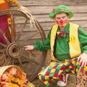 JJ The Clown - Clown / Children's Party Entertainment in Mineral Wells, Texas