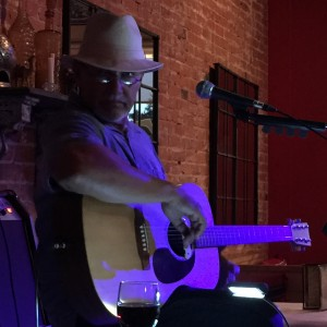 jjduplechain - Singing Guitarist in Lafayette, Louisiana