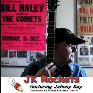 JK Rockets featuring Johnny Kay - Oldies Music in Marcus Hook, Pennsylvania
