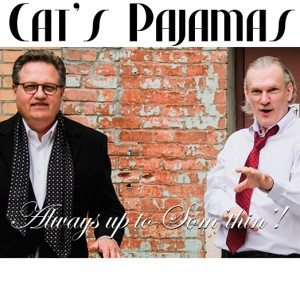 Cat's Pajamas - Jazz Band in Fargo, North Dakota