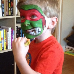 JLD Makeup - Face Painter / Halloween Party Entertainment in North Plainfield, New Jersey