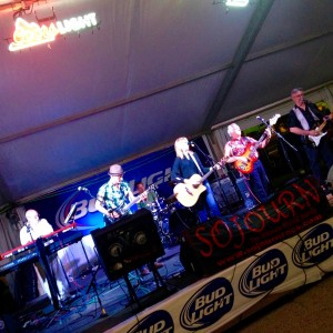 Sojourn - Classic Rock Band in Champaign, Illinois