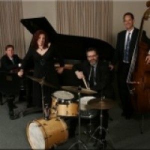 The Julie Lyon Quartet - Jazz Band in Orlando, Florida
