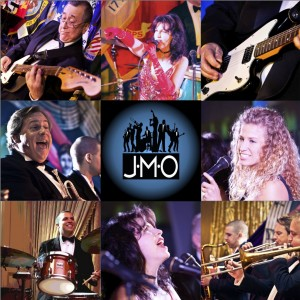 JMO Band - Cover Band / 1960s Era Entertainment in New Orleans, Louisiana