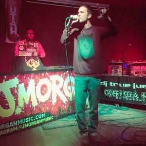 J.Morgan - Hip Hop Artist in Pacifica, California