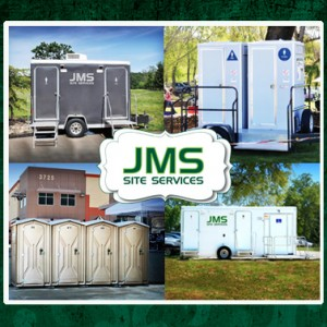 JMS Site Services - Portable Toilet Company / Party Rentals in Roseville, California