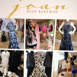 Joan Kaufman Personal Shopping Service