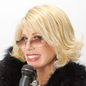 Joan Rivers Impersonator - Dee Dee - Joan Rivers Impersonator / 1980s Era Entertainment in Orange, California