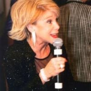 Joan Rivers Impersonator - Eileen Finney - Joan Rivers Impersonator / Voice Actor in Beverly Hills, California