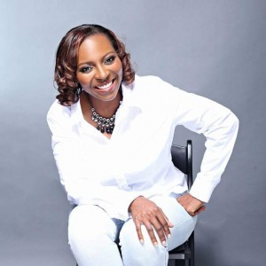 Joanna Hale-McGill - Gospel Singer / Praise & Worship Leader in New Orleans, Louisiana