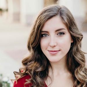 Joanna Marie - Wedding Singer / Violinist in Sacramento, California
