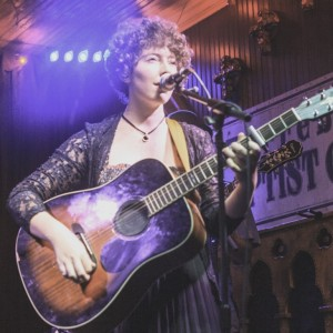 Joanna Tomassoni - Singing Guitarist / Americana Band in New Orleans, Louisiana