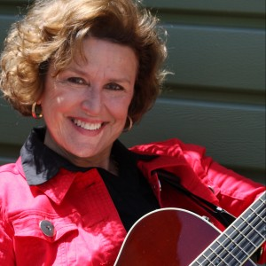 JoAnne Kurman - Singing Guitarist in Laguna Woods, California