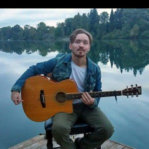 Jobe Woosley & Co. - Americana Band / Singing Guitarist in Eugene, Oregon
