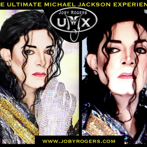 "Joby Rogers ""The' Ultimate Michael Experience"" - Michael Jackson Impersonator in New York City, New York"