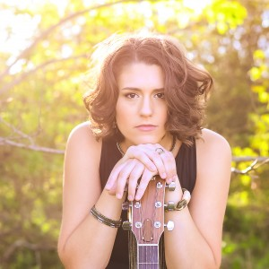 Jocelyn Faro - Pop Music / Singing Guitarist in Annapolis, Maryland