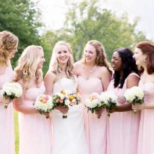 Jocelyn Portela Beauty - Makeup Artist / Wedding Services in Westport, Connecticut