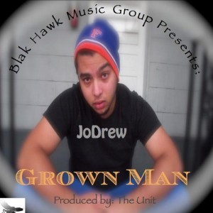 JoDrew - Rapper in Dunnellon, Florida