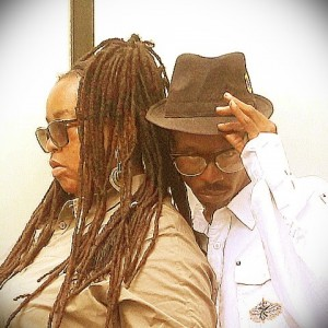 Joe-G and Rhymistress - Hip Hop Group in Oakland, California