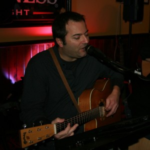 Joe Ambrose - Singing Guitarist / Acoustic Band in Harleysville, Pennsylvania