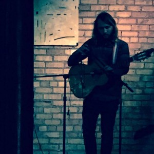 Joe Bartel - Singing Guitarist in Minneapolis, Minnesota