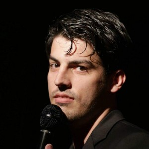 Joe Bates - Stand-Up Comedian in Indianapolis, Indiana