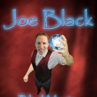 Joe Black - Hypnotist / Escape Artist in Kirkland, Washington