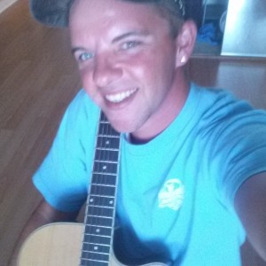 Joe Caine - Singing Guitarist in Pensacola, Florida