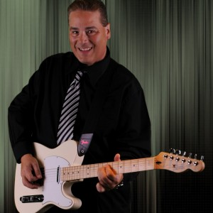 Joe Calabrese Solo Guitar - Singing Guitarist / Wedding Musicians in New Smyrna Beach, Florida