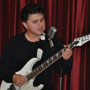 Joe Cantu - R&B Vocalist / Guitarist in Miami, Florida