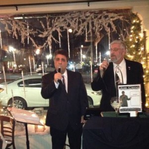 Joe Cimo - Crooner in Nutley, New Jersey