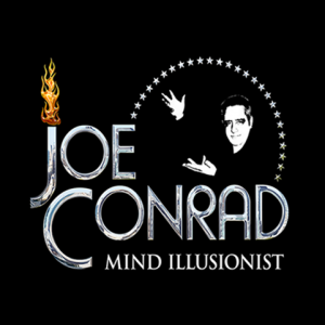 Joe Conrad Mind Illusionist - Mentalist / Interactive Performer in Orlando, Florida