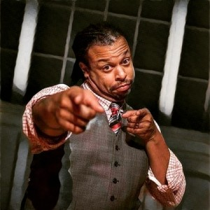 Joe Deuce - Stand-Up Comedian in Lexington, Kentucky