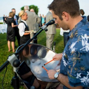 Joe DiVita - Steel Drum Player in Southampton, Pennsylvania