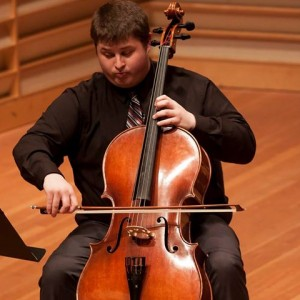 Joe Fischer Celo - Cellist in Tampa, Florida