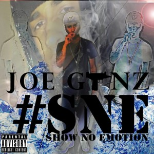 Joe Gunz #SNE - Hip Hop Artist in Bronx, New York