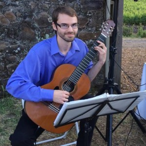 Joe Hedlind, Guitarist - Guitarist / Classical Guitarist in Berkeley, California