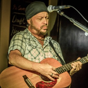 Joe Heilman - Singing Guitarist / Southern Rock Band in Virginia Beach, Virginia