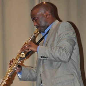 Joe Heyward - Saxophone Player in Indianapolis, Indiana