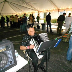 Joe Hughes - Accordion Player in Abingdon, Maryland